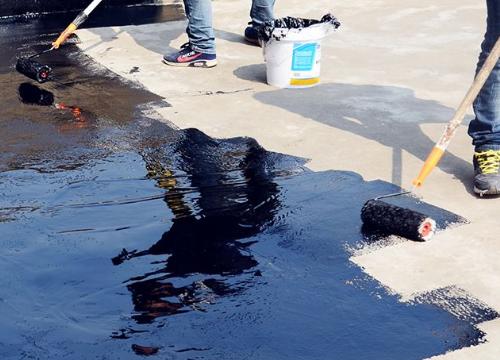 防水材料用丙仑还是用|投资澳仑防水材料连锁店生意好做吗?多久可以回本?