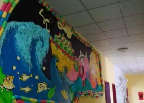 蓝多奇美术教育加盟