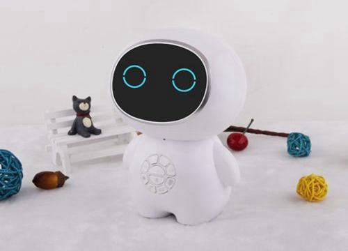 巧*K12智能教育机器人