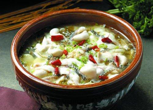 給力魚哥酸菜魚快餐具備多重優勢 加盟開啟成功事業