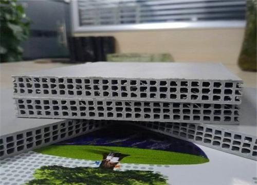 双星新型建筑模板