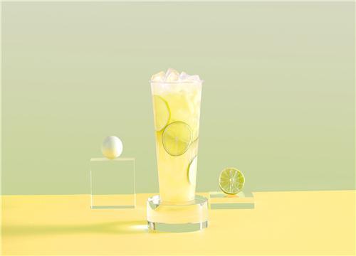 明巢网红茶饮