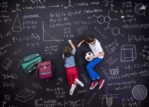 智囊少年团全脑开垦 教育