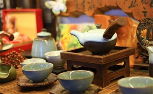 開茶館需要多少錢 開店效益好嗎