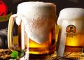 年轻人做什么生意比较好 圣伯纯精酿鲜啤值得加盟