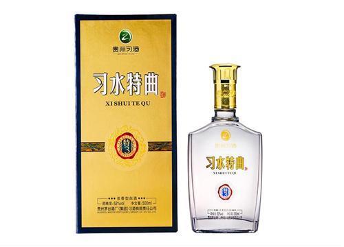 贵州习酒习源加盟