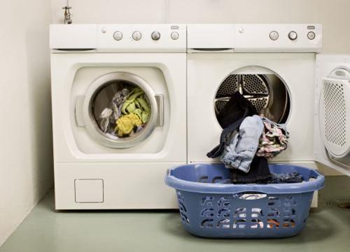 代理洁希亚洗衣店