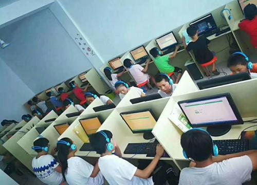 顺势互联网英语教育