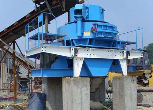 科貝卡破碎制砂機在江蘇有市場嗎