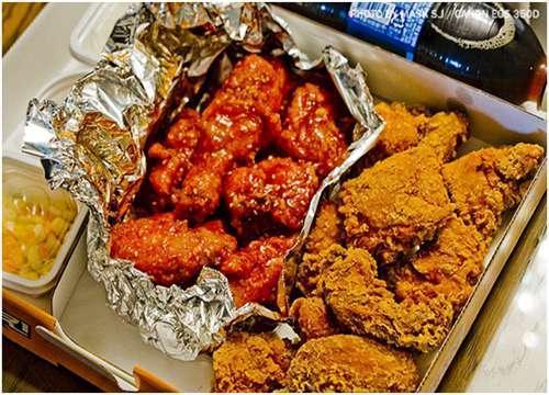 年底开小吃店的优势 趣媸小食记韩式炸鸡加盟条件有哪些