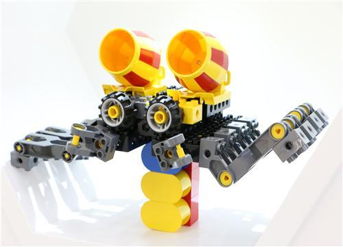 機器人教育加盟哪家好 壹號機器人加盟好發展