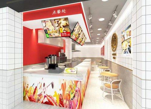 年底做点什么生意好 开趣媸小食记韩式炸鸡店客源丰富