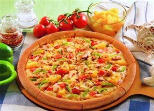 巴贝拉披萨