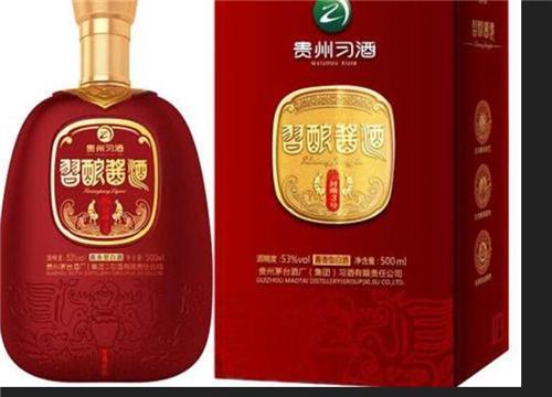 贵州习酿酱酒