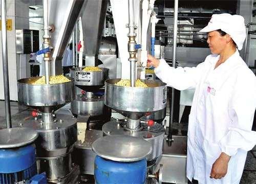 小型机械加工厂创业项目都有哪些?