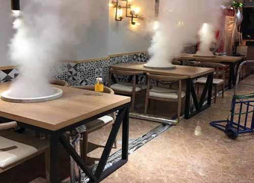 蒸汽石锅加盟