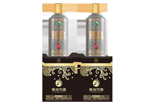 国韵生肖酒