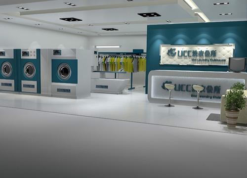 UCC干洗店加盟怎么样 开店值得选择