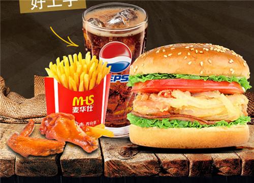 快餐行业发展快速 投资人气品牌获利不停