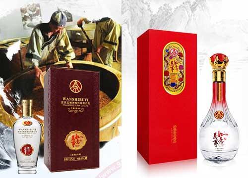 白酒行业商机无数 知名品牌更具竞争优势