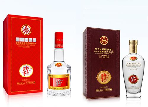 名品白酒吸金能力强 投资开店优势多