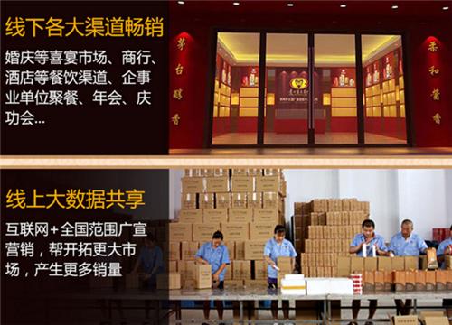 投资白酒行业前景出色 贵州茅台醇香更具竞争优势