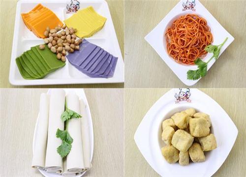 加盟豆功夫花生豆腐机 打造全新市场