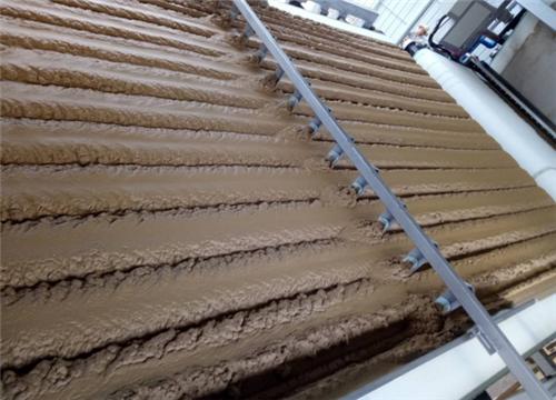 中美通达带式洗砂压滤机技术先进 市场竞争力强大