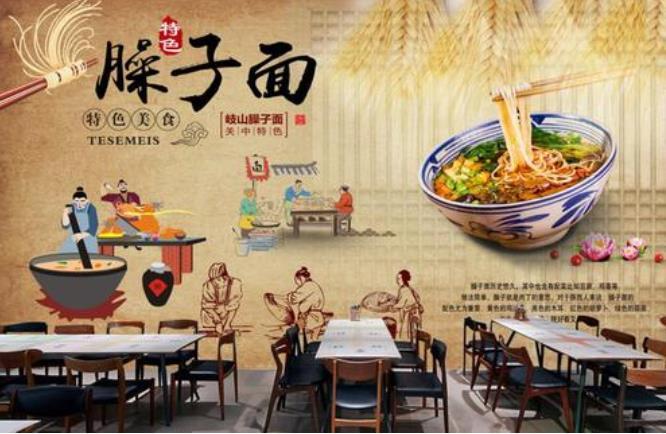 中式快餐加盟,加盟的中式快餐品牌太多如何选择?