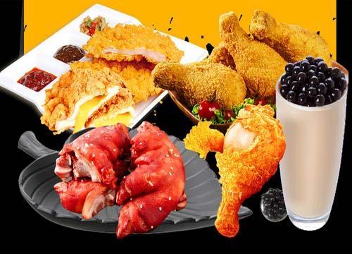 風味小吃加盟選擇功夫雞排有哪些優勢