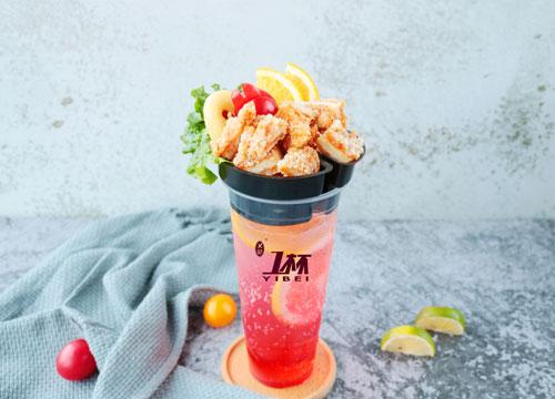 新兴创业怎么选?美食品牌一杯牛排杯好商机不容错过