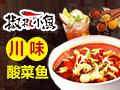酸菜鱼快餐 省大厨