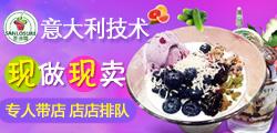 圣洛雪冰淇淋四季热销