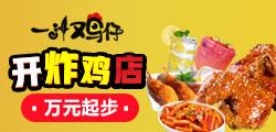 韓式炸雞 上百款單品 全國開店