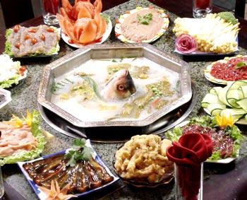 重庆海鲜市场送货