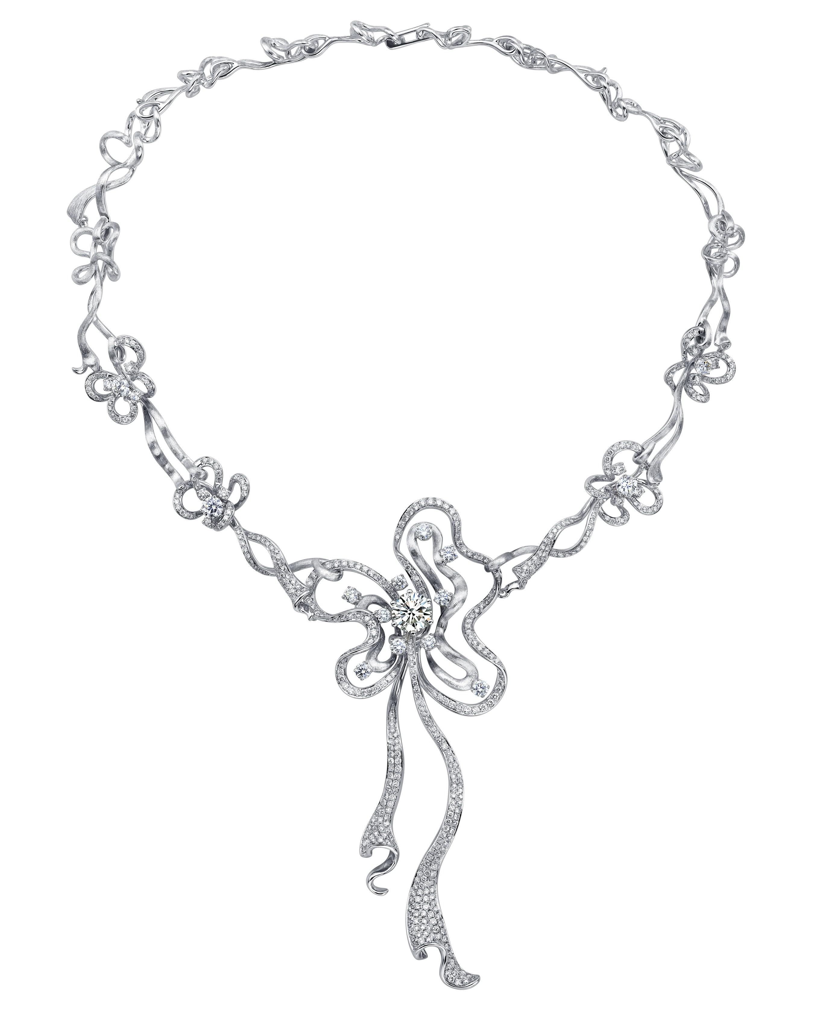 珠宝首饰毕业设计图