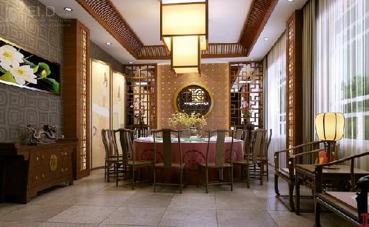 黄山风景区清真饭店