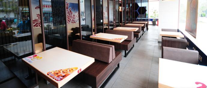 永和大王中式 快餐 加盟连锁招商-餐饮美食-快餐—959