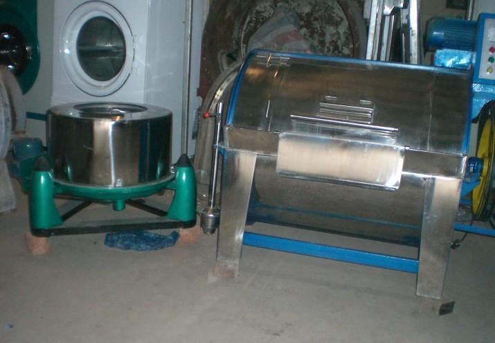 水洗厂项目
