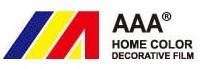AAA建筑玻璃贴膜