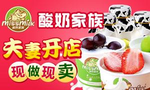 手工酸奶 四季热销