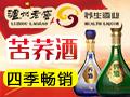 泸州老窖·苦荞酒 好酒不愁卖