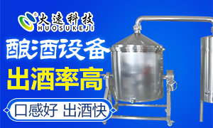 火速科技酿酒设备 厂家直销