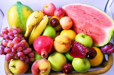 新零售+水果 无人售卖 24H营业