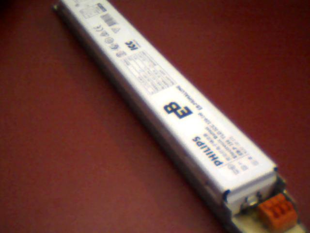 PHILIPS飞利浦 T5电子镇流器EB-C 14W 21W 28W 2X28W
