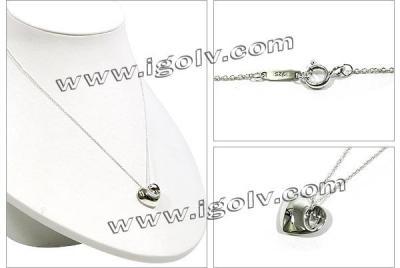 Tiffany(蒂芬尼)银饰