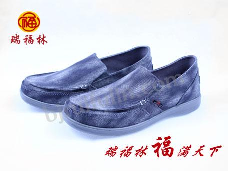 老北京布鞋品牌